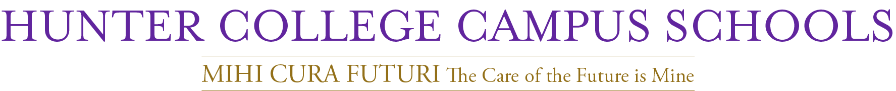 Hunter College Academic Calendar Fall 2022.High School Welcome