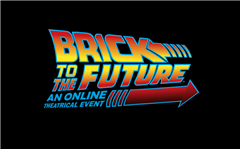 BRICK TO THE FUTURE!