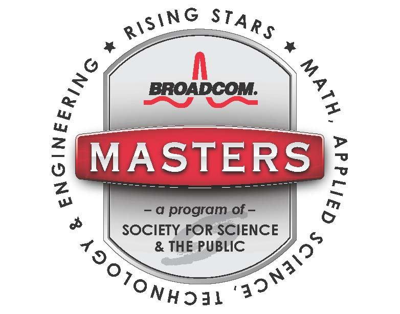 HCHS announces 6 Broadcom Masters Semifinalists