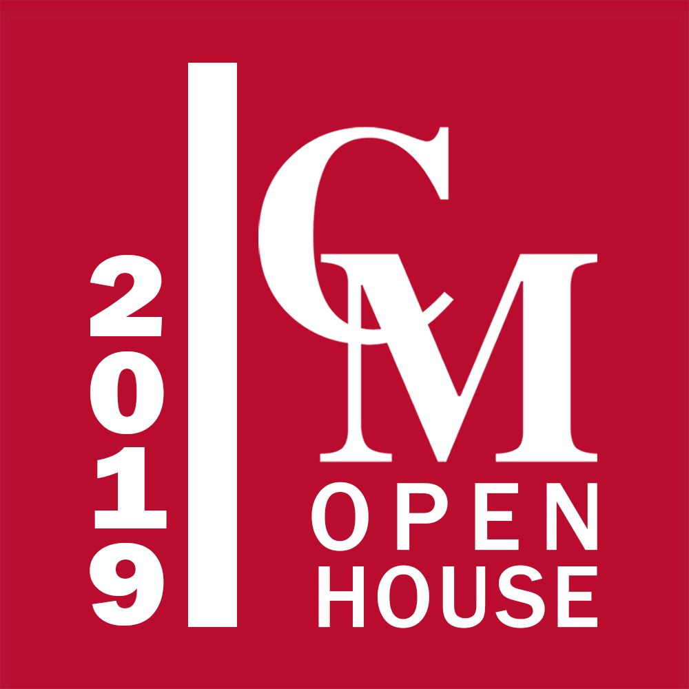 Open House 2019