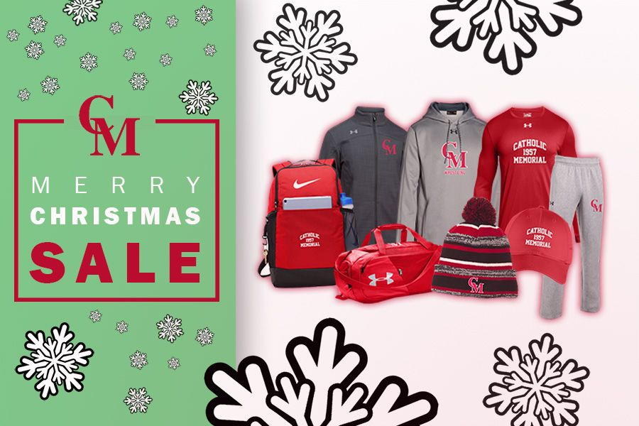 Get the Perfect Christmas Gift From CM!