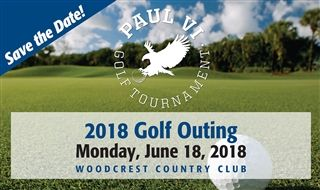 2018 Golf Outing!