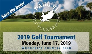 2019 Golf Outing!