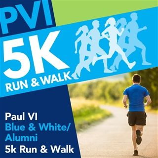 5K Run and Walk