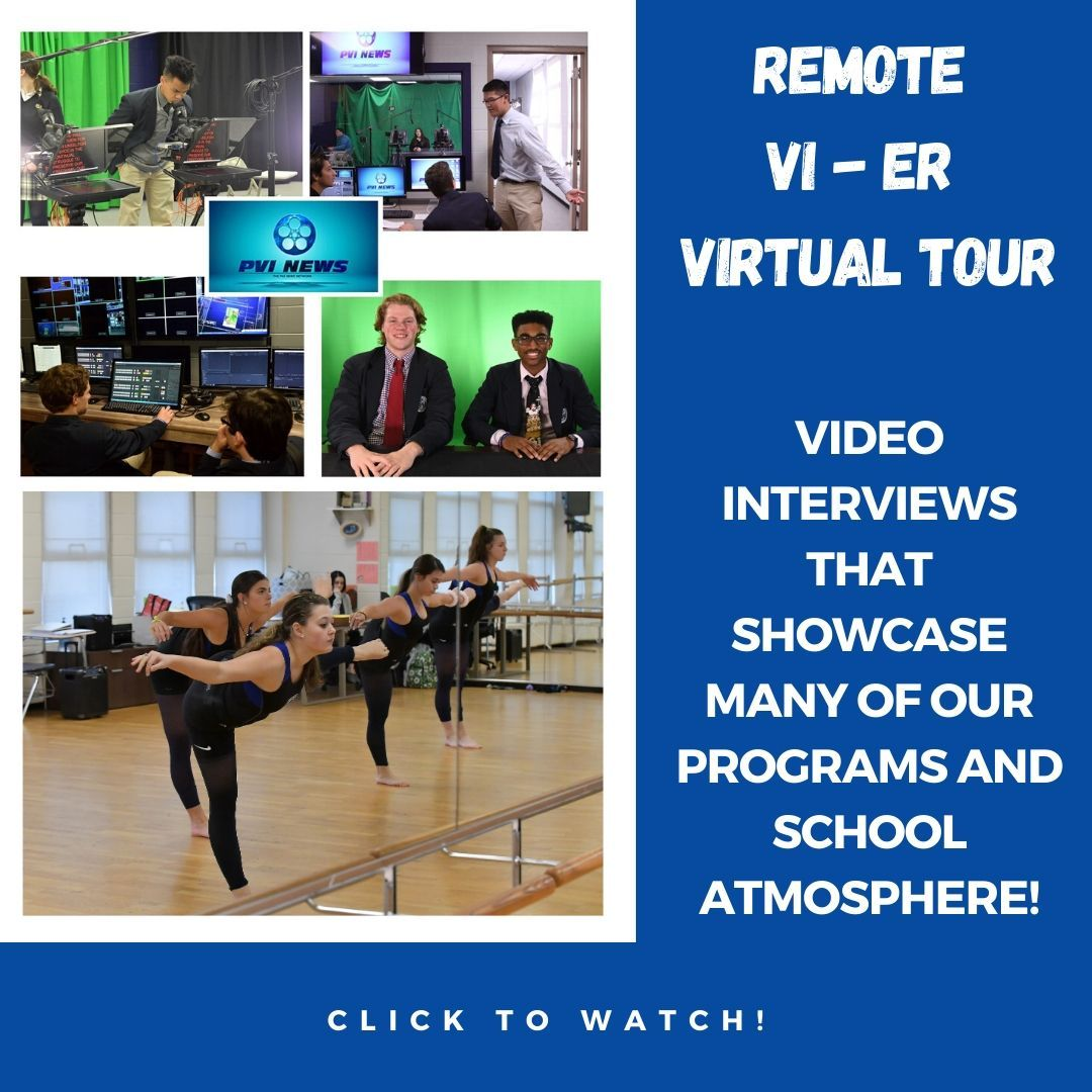 Remote VI-er Virtual Tour