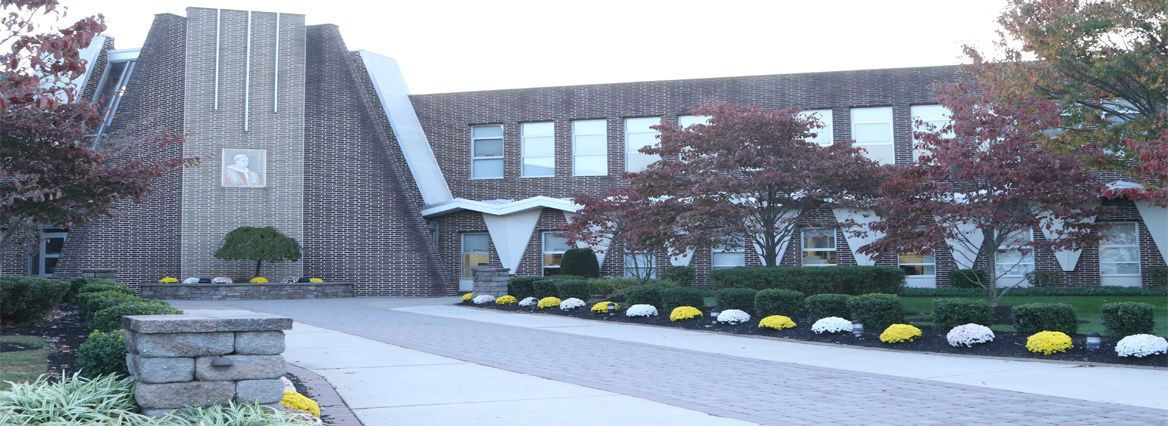 Paul VI High School
