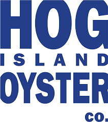 Hog Island Oyster Co. Larkspur