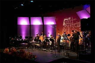 Fall Jazz Band Concert