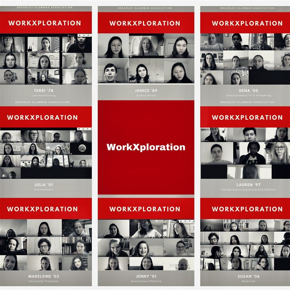 WorkXploration