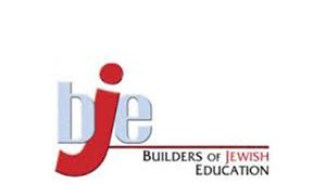Builders of Jewish Education