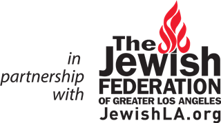 Jewish Federation of Greater LA