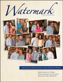 FALL 2017 Watermark: Annual Report