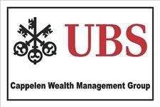 Cappelen Wealth Management Group | UBS