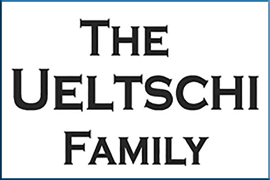 The Ueltschi Family