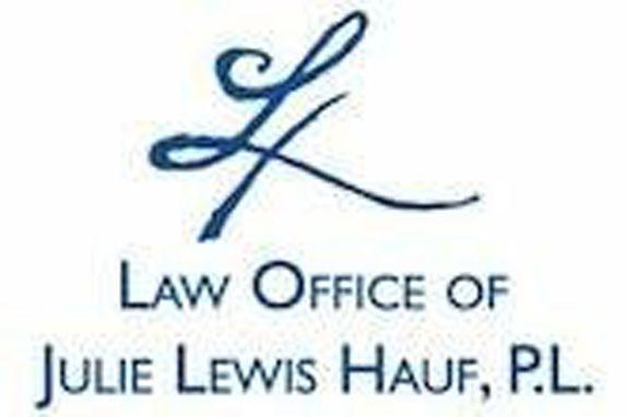 Law Office of Julie Lewis Hauf, P.L.