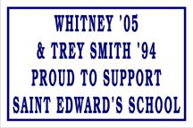 Whitney and Trey Smith