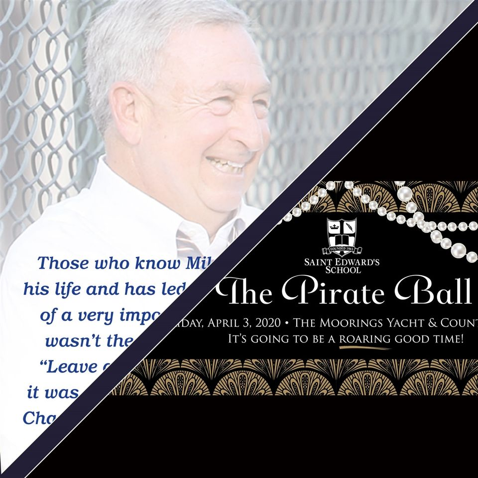 A Message Regarding The Pirate Ball and Mersky Retirement Events