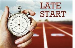 MS/US Late Start Day: Monday, January 28