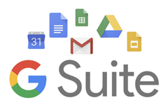 G Suite Services Logo