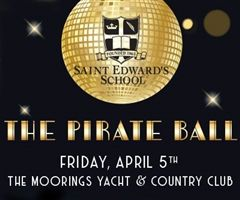 Pirate Ball 2019: Don't Miss Out!