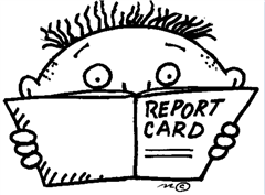 LS Report Cards Available mid-June