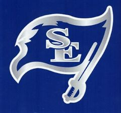 SES Athletics Flag Logo