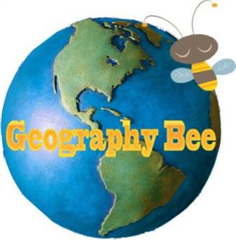 Finalists Set for MS Geography Bee