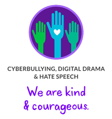 Cyberbullying and Mean Behavior: Grades K–12 Family Tips