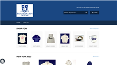 From the Pirate Cove School Store:  The online store in now live!