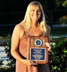2010 Inductee:  MICHELE STERNBERG -  Head Varsity Girls Lacrosse Coach