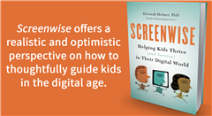 Screenwise Book Study: Don't Miss the March Meeting!