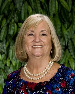 Photo of Barbara Mohler