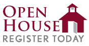 Open House | Click to Register!
