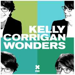 'Kelly Corrigan Wonders' Podcast: Finding Common Ground with Wanda M. Holland Greene