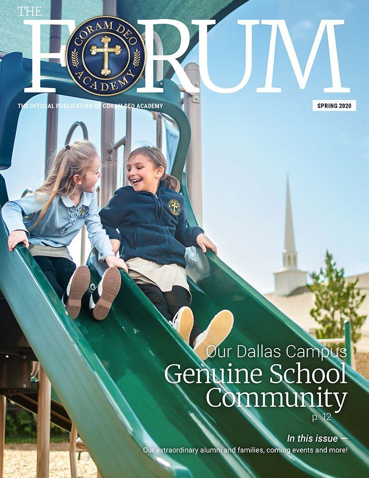 Click image to view the 2020 Spring Forum