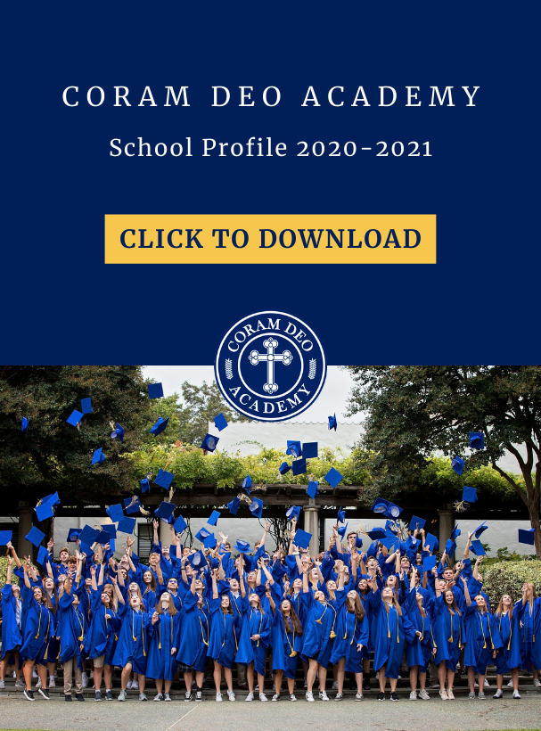 Download our School Profile
