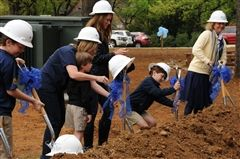 CDA Future Digging with joy!