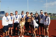 TAPPS 4A State Champions - 7x