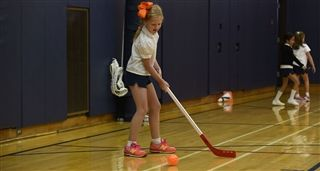 Lower School Activities