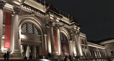 A Night at The Met 2017