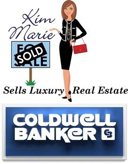 Kim Marie Angiulli, Kim Marie Sells Luxury Real Estate, Coldwell Banker Real Estate