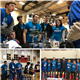 The Whoa!Bots compete at the Southwestern Pennsylvania Regional Qualifying Tournament.