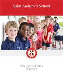 Scots Times - Fall 2017