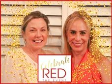 It's Time to Celebrate! RED: The Event - Join us March 2!