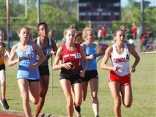 Track and Field Athletes Have Strong Showing at State Meet