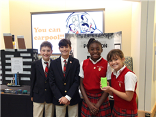 Saint Andrew's is the First School in Florida to have Cutting-Edge Air Quality Measuring Device the PocketLab Air