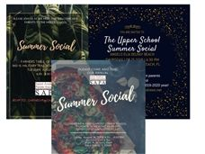 Join Us for SAPA Summer Social Events this August!