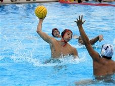 Just Keep Swimming: SA Water Polo Featured in Sun-Sentinel