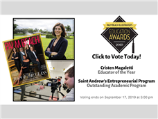Vote for Finalists in Palm Beach Illustrated's Education Awards