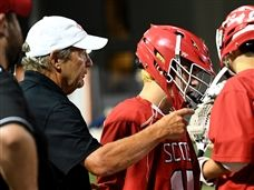Vote for Coach Tony Seaman Major League Lacrosse Coach of the Year